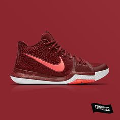 99a363c99a06 Nike Kyrie 3 Hot Punch AED 599