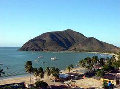 La Galera, Isla de Margarita, Venezuela