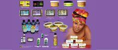 Dr. Natural's     Wholesale Shea Butter     Shea Lotion     African Black Soaps     Scented 100% Shea Butter     Creme de Shea Body Cream
