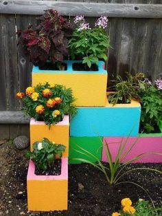 111 Erstaunliche DIY-Ideen für die einzigartige Dekoration Ihres Gartens -  #