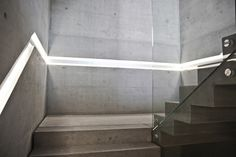 suspended linear led lighting - Google Search