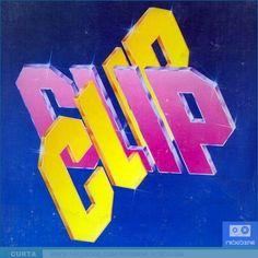 Clip Clip - Programa de Videoclipe dos Anos 80