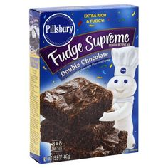 Pillsbury Brownie Mix & Frosting Only $.55 Each at Target Today! With this deal you can feed your sweet tooth for less. Recently I had a friend that made me a brownie cake. They made the brownie mix in s sheet pan and then just decorated it with frosting. It was a delicious treat and …