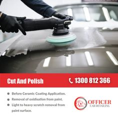 Our full car detail brings even the most tired cars back to life! From mini car detail to full makeover of your car, Officer Car Detailing have more than 7 years experience making cars look as good as they possibly can. Automotive Detailing, Car Detailing, Detail Car Cleaning, Full Car Detail, Car Cleaning Services, Ceramic Coating, Tired, Melbourne