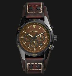 Fossil CH2990 Erkek Kol Saati *Aynı Gün Kargo *2 Yıl Garantili *Faturalı *Orijinal Kutuda Seçenekleriyle NOVASAAT ÖZEL KAMPANYALIDIR. Saatin kampanyalı fiyatı, özellikleri ve satın alma işlemi için 05414147228  numaralı hattan bize ulaşabilirsiniz.