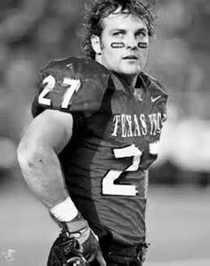 Wes Welker  | Wes Welker, Texas Tech | all about me