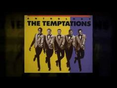 From 1964 and The Temptations - Girl (Why You Wanna Make Me Blue) with one of today's b'day celebrants singing lead, Eddie Kendricks