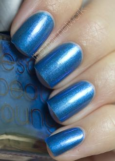 The Nail Network: Rescue Beauty Lounge Cuprum