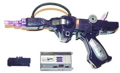 Other Shockwave (Transformers, G1, Decepticon)   Transformerland.com - Collector's Guide Toy Info