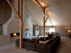1000 images about huiskamer on pinterest interieur met and sinterklaas - Moderne oude deco ...