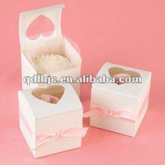Designer color cake packing