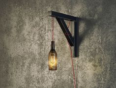 I Love this Lamp, Bro | Yanko Design