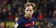 Foot - ESP - Barça - FC Barcelone : Ivan Rakitic forfait pour la réception de Villarreal en Liga