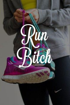 4:30 am will be here sooner than I expect! Great reminder! #runbitch #running