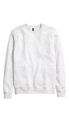 Size: M, Color: light grey