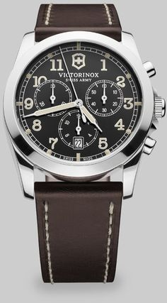 Victorinox Infantry Chronograph