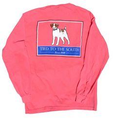 The Dog Shirt L/S