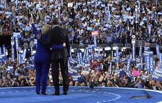 CNN Wins DNC Ratings Vote As Obama Speech Steady With RNC Day 3 Viewership