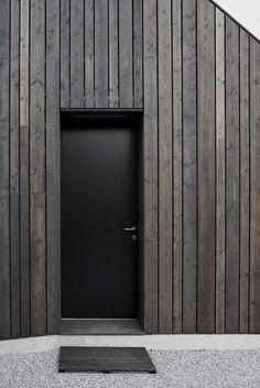 Chimney House, Logatec, 2016 - dekleva gregorič architects