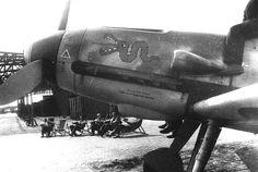 https://flic.kr/p/4gLhKL   Bf 109 F4 Jagdgeschwader 3 (2)