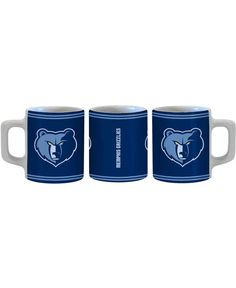 Boelter Brands Memphis Grizzlies 2 oz. Mini Mug Shot Glass