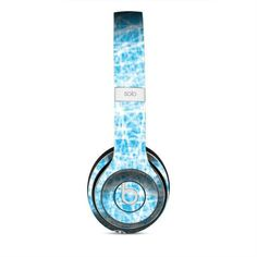 blue-and-white-criss-cross-constellation-skin-for-beats-solo-2-wireless-headphones-sticker3