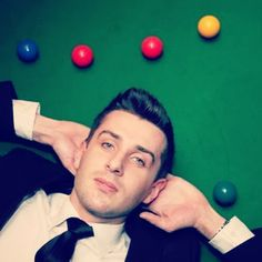 Mark Selby - love him