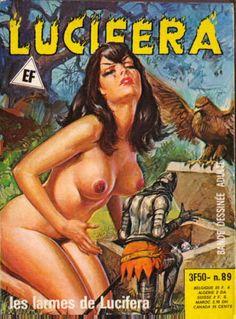 les larmes de LUCIFERA lucifera89  1979