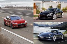 早前美國的《消費者報告》,經過在賽道、公路上進行至少50次測試評估之後, 評寫了10大最好評的車款,而曾於去年榮登全港最暢銷房車寶座的Tes...