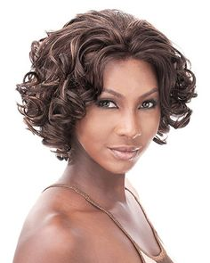 Lace Embrace Lace Front Synthetic Wig by Its a Wig
