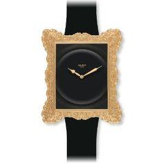Swatch Opulence SUOZ105 Ladies Watch