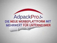 AdPackPro Unternehmer