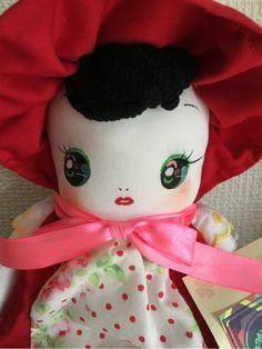 文化人形 | ハンドメイド、手作り作品の通販 minne(ミンネ)