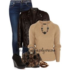 """""""Untitled #1672"""" by mzmamie on Polyvore"""