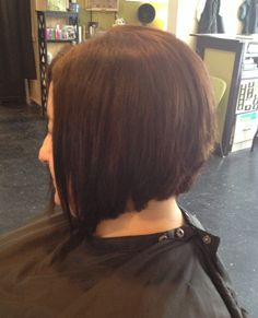 Great cut at acorn organic salon