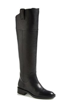 Holdyn Over the Knee Boot by Enzo Angiolini on @nordstrom_rack