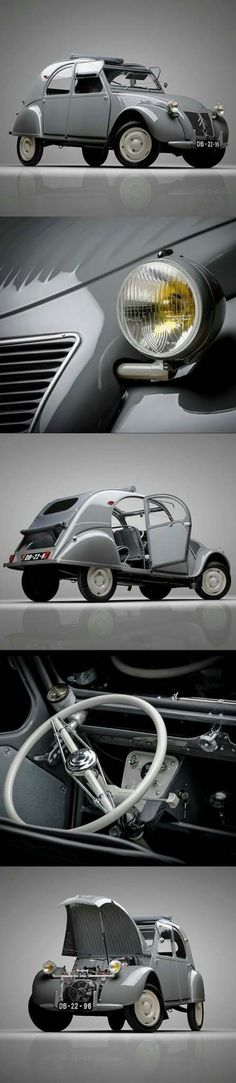 Citroën 2cv 1948 https://www.amazon.co.uk/Baby-Car-Mirror-Shatterproof-Installation/dp/B06XHG6SSY/ref=sr_1_2?ie=UTF8&qid=1499074433&sr=8-2&keywords=Kingseye
