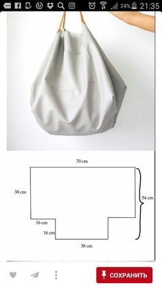 Tragetaschenmuster - My WordPress Website Sewing Hacks, Sewing Tutorials, Sewing Crafts, Sewing Patterns, Sewing Projects, Bag Tutorials, Purse Patterns, Sewing Ideas, Diy Projects