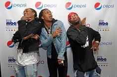 Billboard Hot 100 - Letras de Músicas - Sanderlei: Cocaina (feat. Young Thug) - Migos
