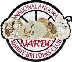 We love our new Angora rabbit Harry!