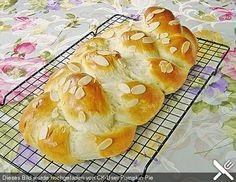 Hefezopf wie beim Bäcker, ein sehr schönes Rezept aus der Kategorie Kuchen. Bewertungen: 551. Durchschnitt: Ø 4,7.