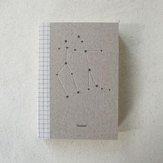 Constellation Sketchbooks