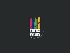 Logo Design by Ivansan for ForexVitals Logo