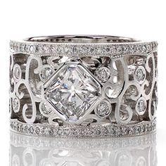Design 1741 from Knox Jewelers