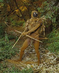 Douglas Curran Photography - Nyau masks and rituals. The Secret spirit society of the Chewa peoples of Malawi.