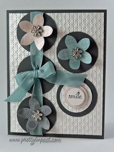 Stampin Up   # Pin++ for Pinterest #