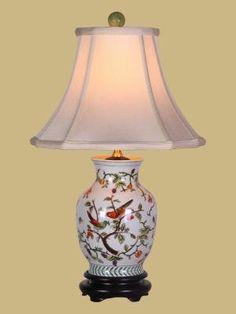SONG BIRDS PORCELAIN VASE LAMP East Enterprises http://www.amazon.com/dp/B003KE8FWS/ref=cm_sw_r_pi_dp_y.35vb024QEN2