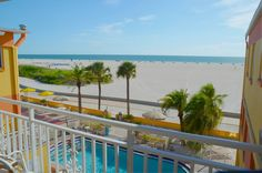 Even though today marks the first day of #fall, it's always warm & sunny in #TreasureIsland! Relax and enjoy the #Florida sunshine with us and at Page Terrace Beachfront Hotel​! http://www.pageterrace.com/