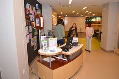 Monroe County Library System (IN) - Teen Center