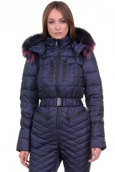Winter Suit, Winter Gear, Puffer Jackets, Winter Jackets, Ski Jumpsuit, Down Suit, Parka, Skiing, Cool Style
